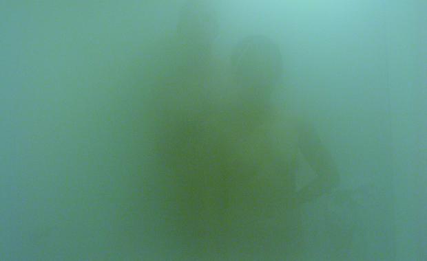 BORIS+NATASCHA Autoportrait